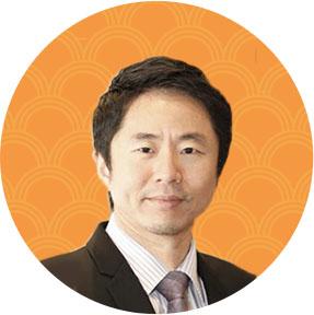 CEO Ng Chong Hin