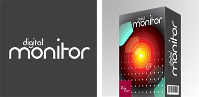 Digital Monitor